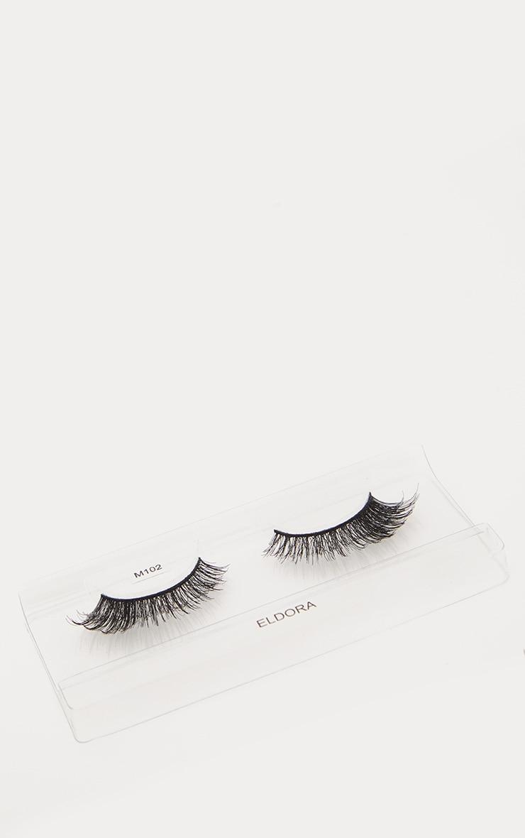 Eldora Eyelashes M102 2