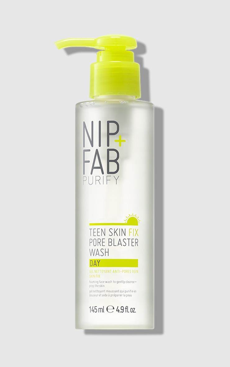 Nip & Fab Teen Skin Fix Face Wash - Day