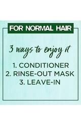 Garnier Ultimate Blends Hair Food Aloe Vera 3-in-1 Normal Hair Mask 5