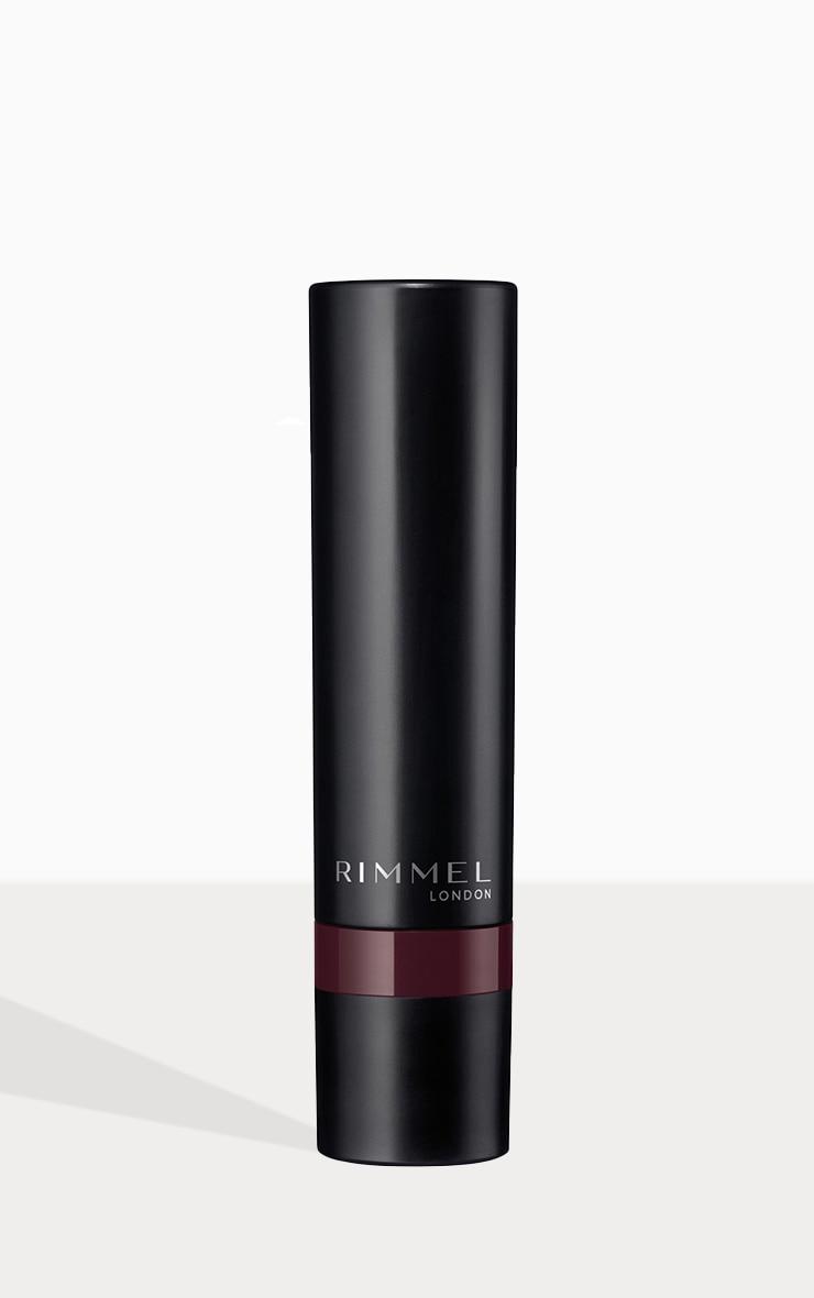 Rimmel Lasting Finish Extreme Lipstick Salty 2