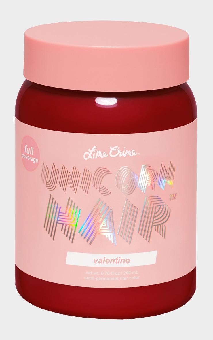 Lime Crime Unicorn Hair Valentine 4