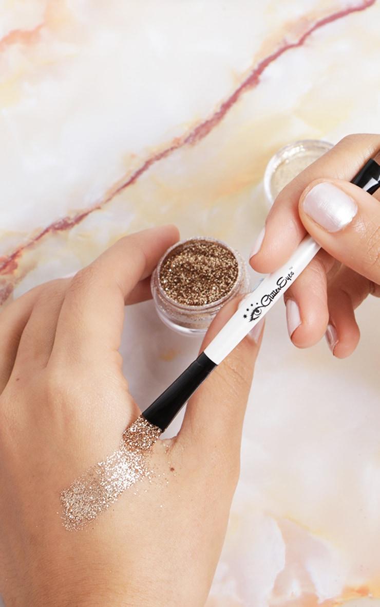 Kit de paillettes sable scintillant GlitterEyes 4