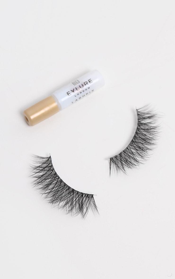 Eylure Luxe 3D Aurora Eyelashes 2