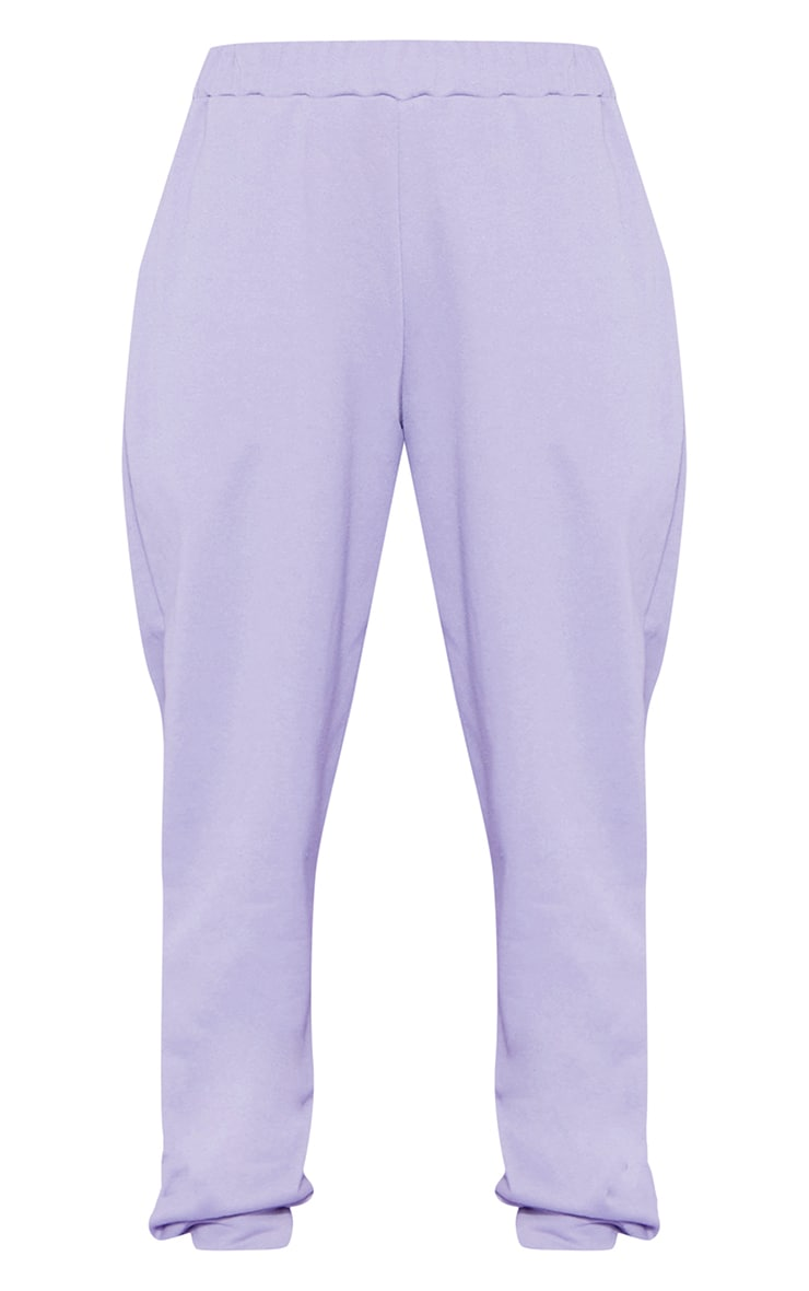 RECYCLED Violet Jogger 3