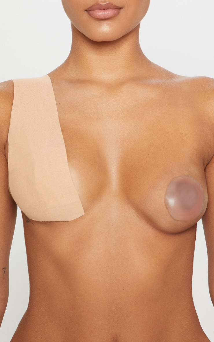 Booby Tape Nude 5