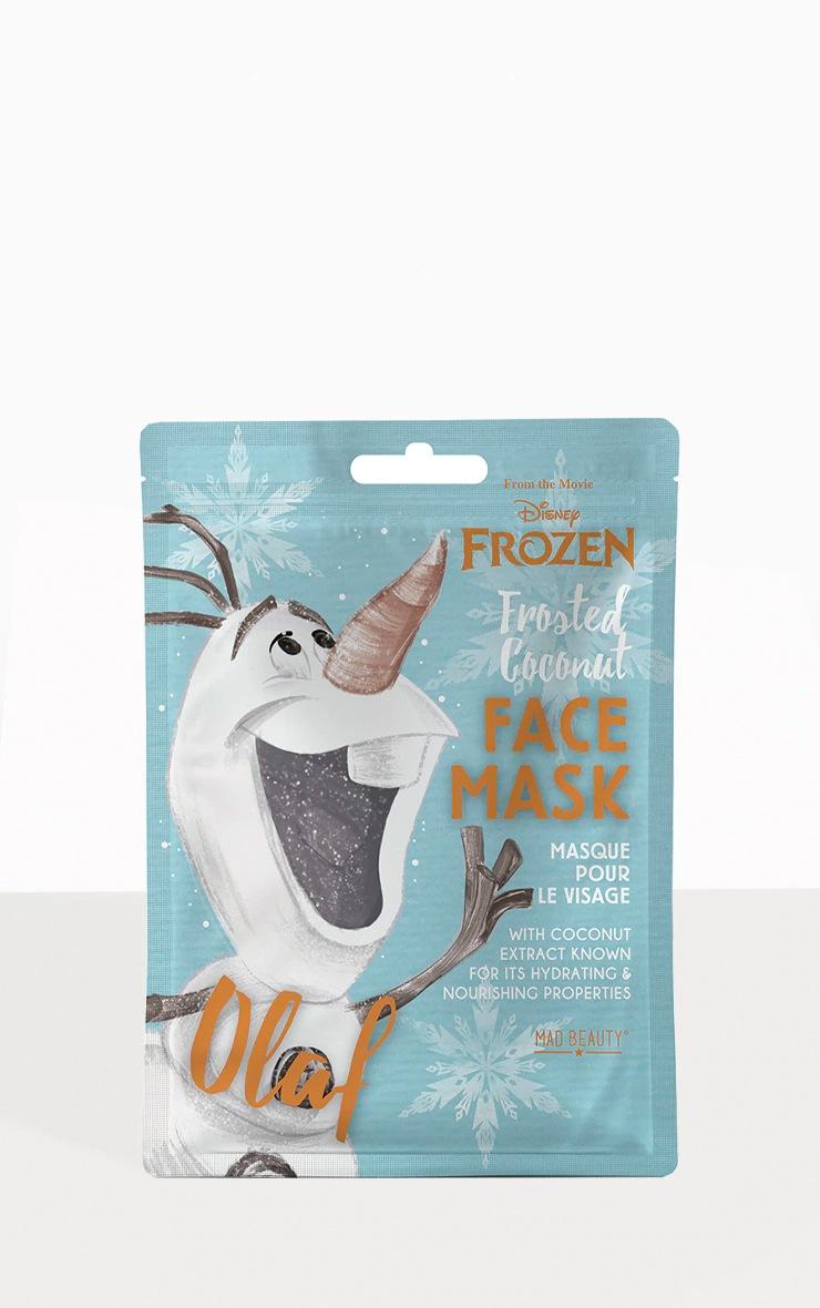 Disney Frozen Face Mask Olaf 2
