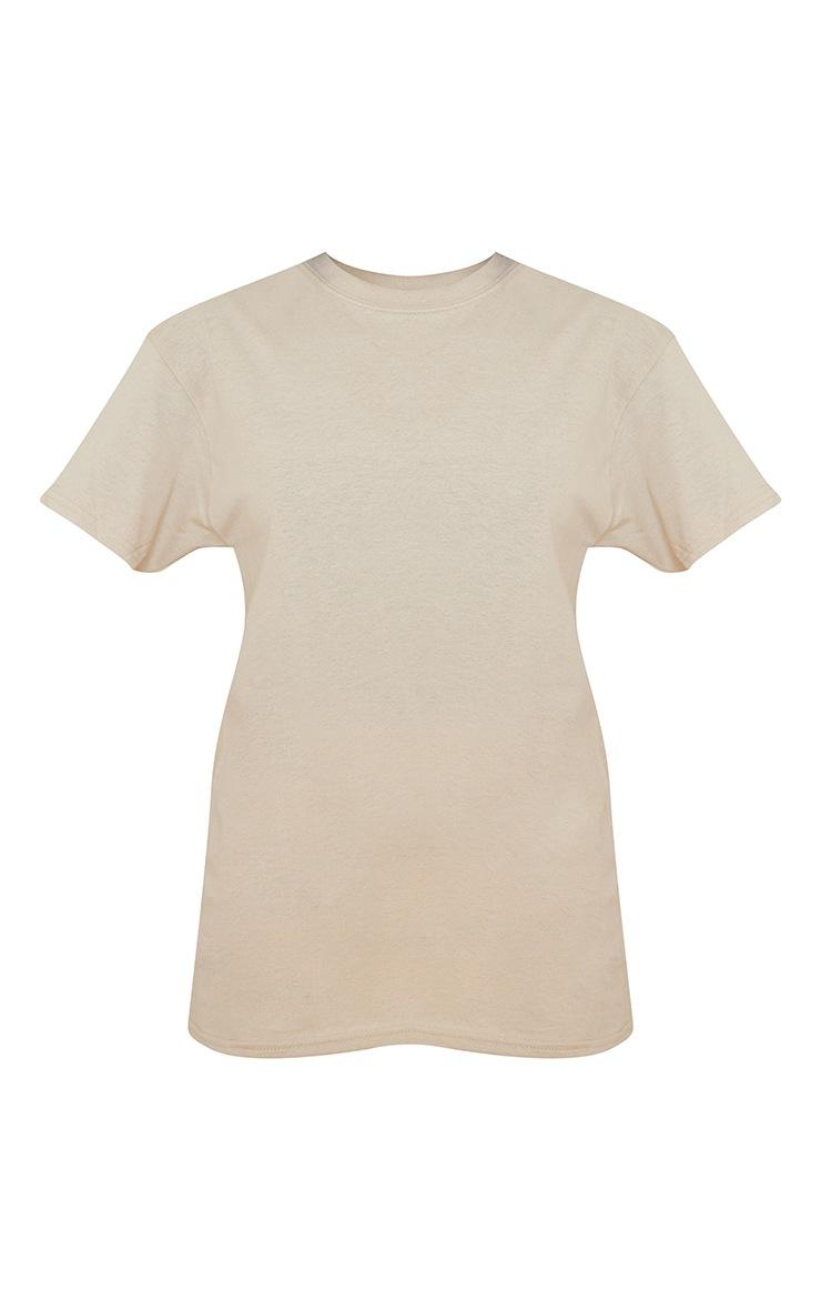 Stone Boyfriend T Shirt 5