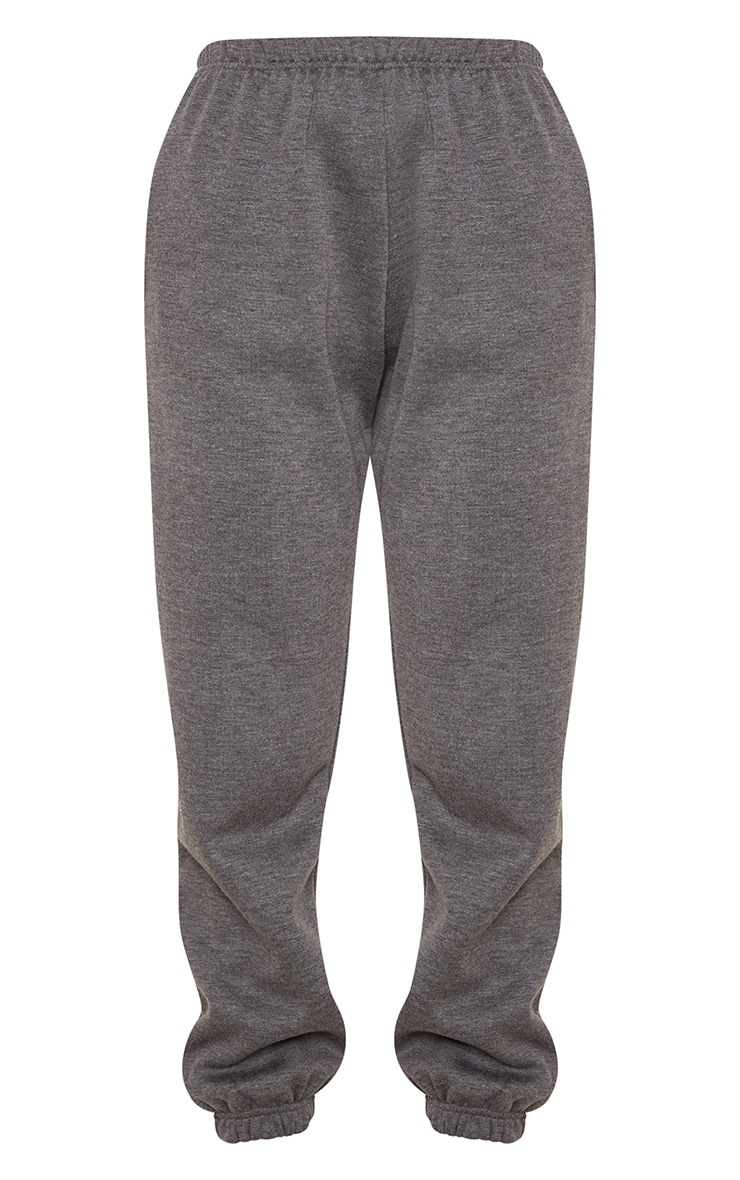 Charcoal Casual Jogger 3