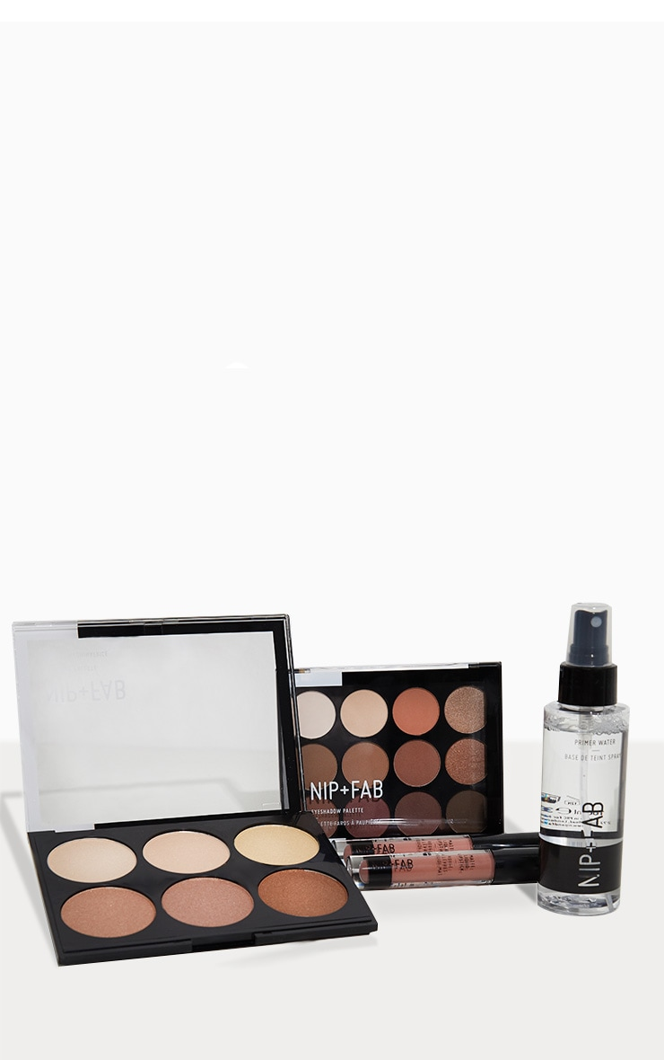 Nip & Fab Full Face Collection (Worth £54) 2