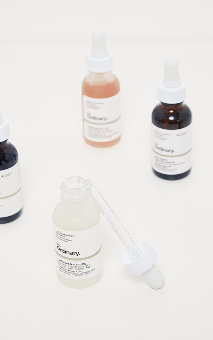 The Ordinary Hyaluronic Acid 2% + B5 3