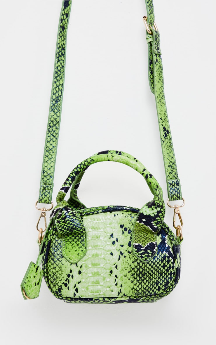 Green Snake Grab Bag 4
