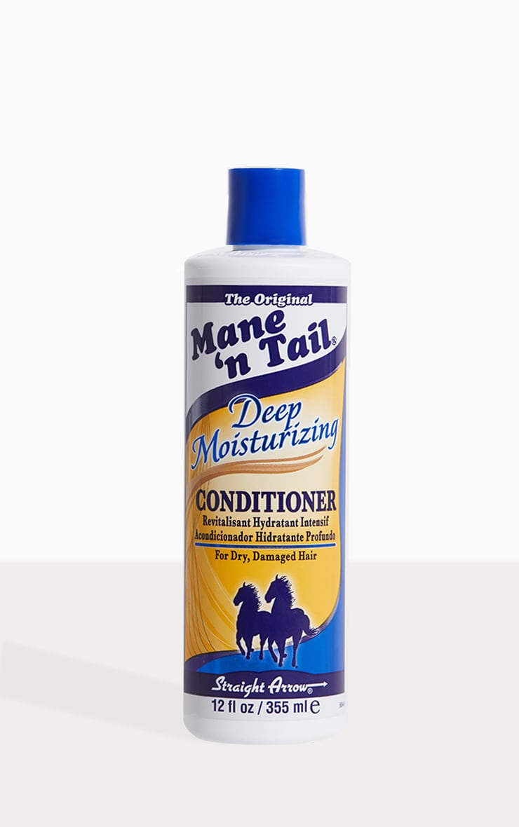 Mane n Tail Deep Moisturising Conditioner 355ml 1