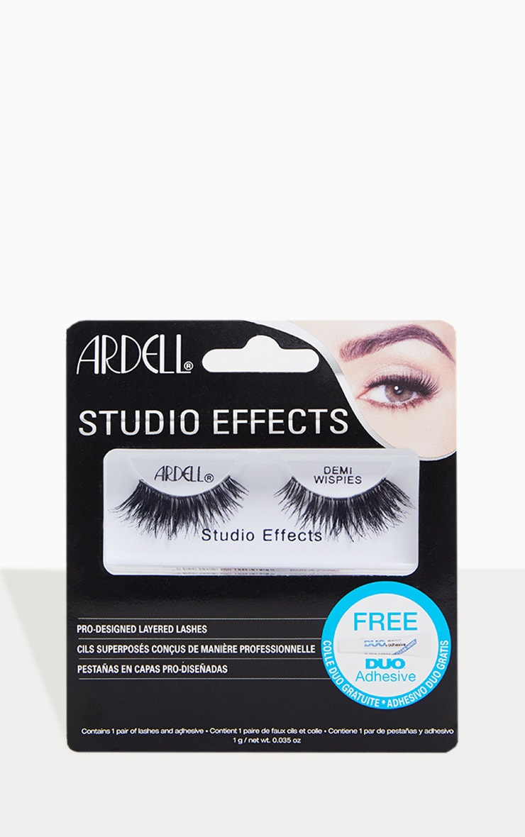 Ardell Studio Effects Demi Wispies 1
