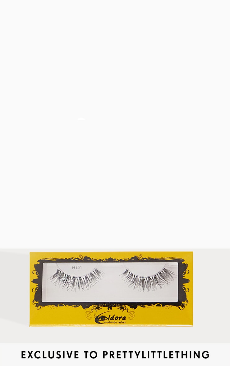 Eldora Eyelashes H151