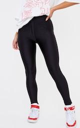 Black Disco Pants 2