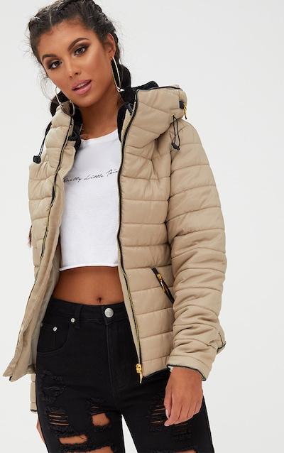53ff92ebb Puffer Jacket