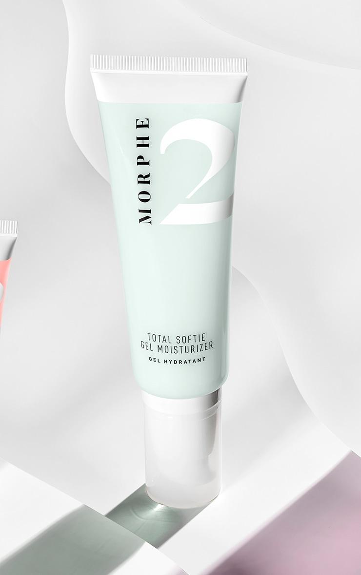 Morphe 2 Skincare Total Softie Gel Moisturiser 5