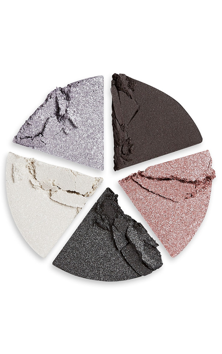 I Heart Revolution Donuts Sugar Coated Eyeshadow Palette 3