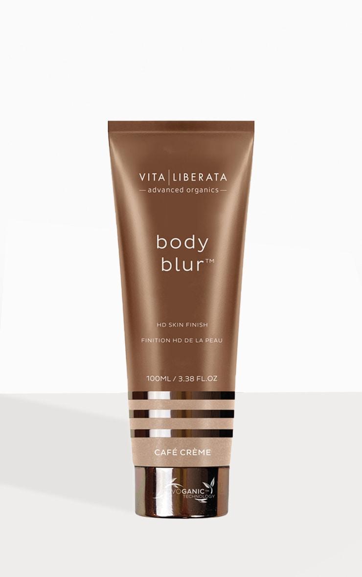 Vita Liberata Instant Body Blur Skin Finisher Latte 1