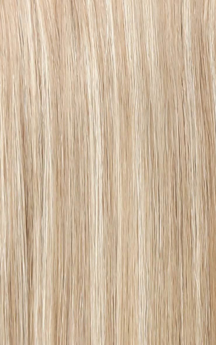 Beauty Works Double Hair Set Weft 18 Inch Bohemian Blonde 50 Grams 2