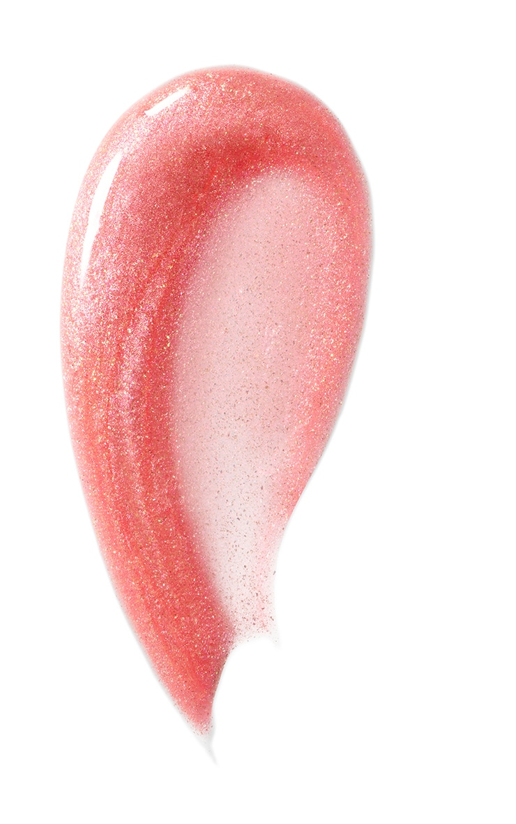 Morphe 2 Happy Glaze Lip Gloss Grateful 3