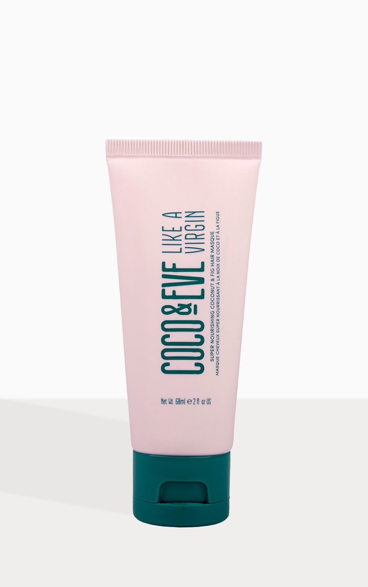 Coco & Eve Travel Size Hair Mask 60ml 2