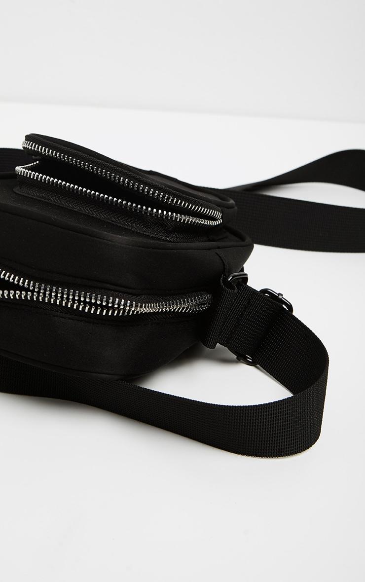 Black Camera Bag 5