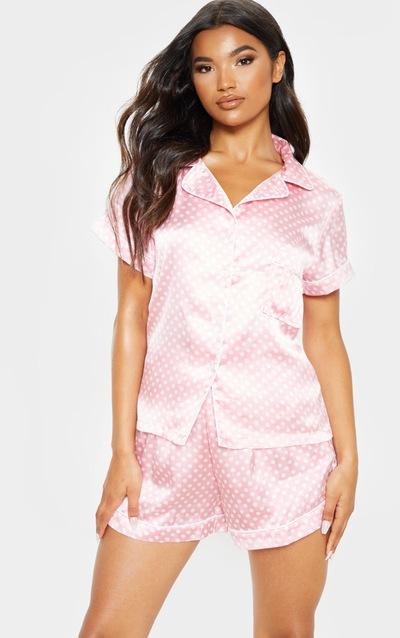 9bb8f8980363 Nightwear | Nightwear For Women | Sleepwear | PrettyLittleThing