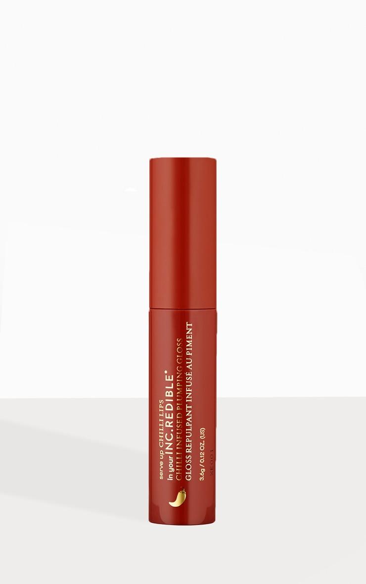 Inc Redible Lip Plumping Chilli Lips Just Cayen Prettylittlething Usa