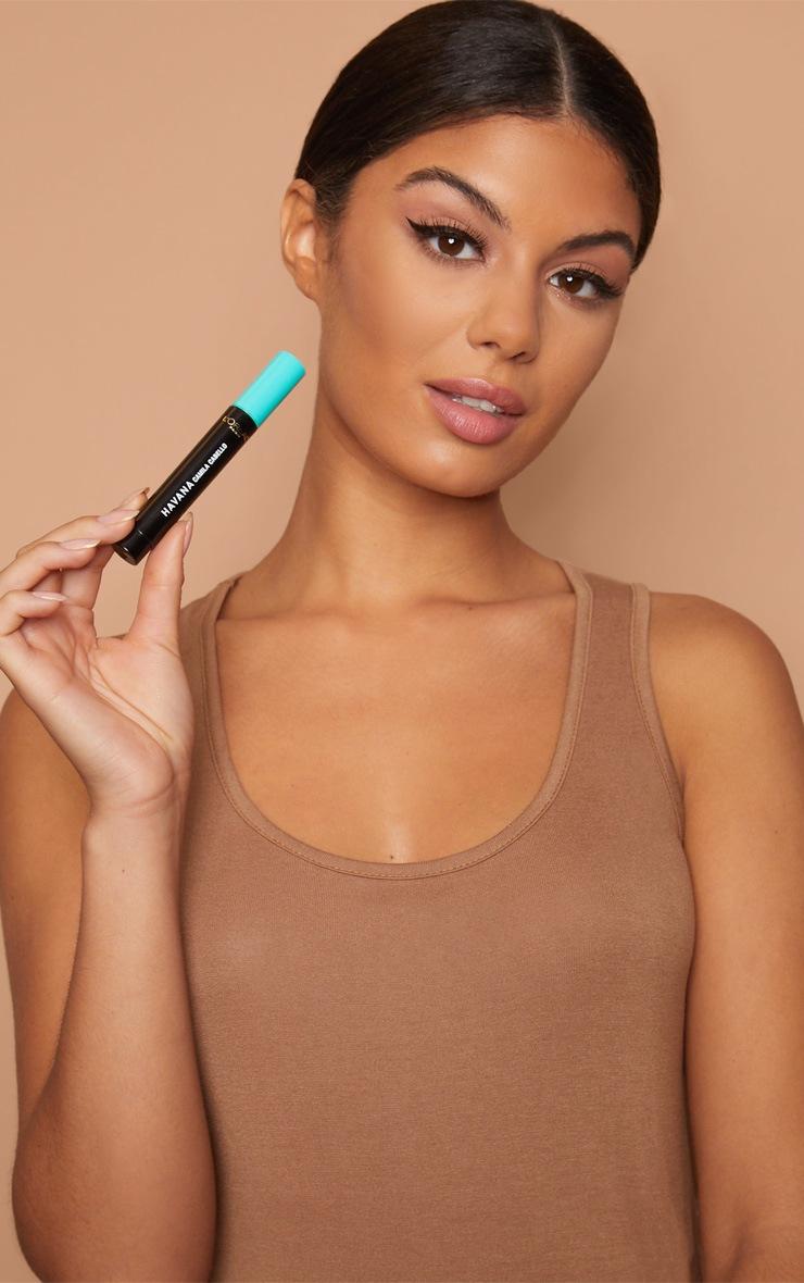 L'Oréal Paris X Camila Cabello Flash Eyeliner Black 6