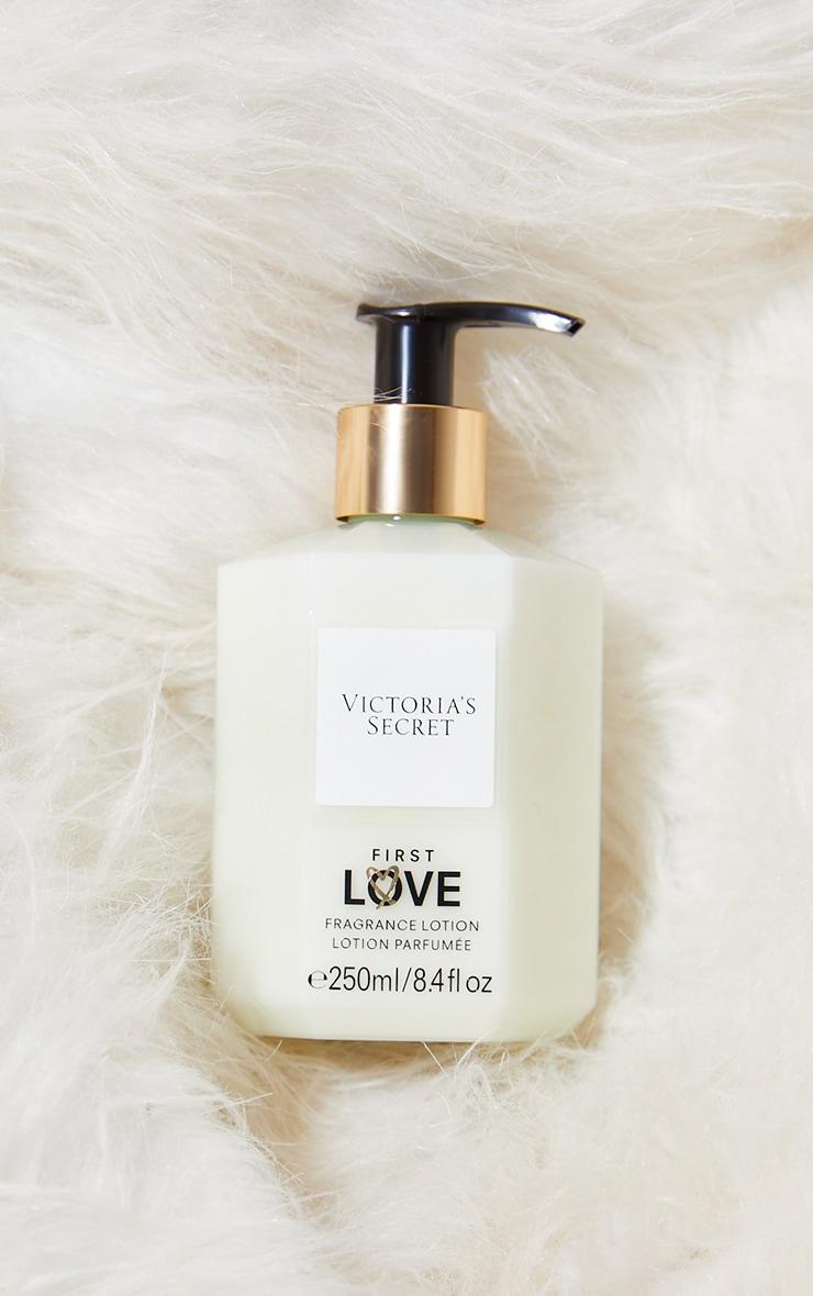 victoria's secret first lovebody lotion 250ml