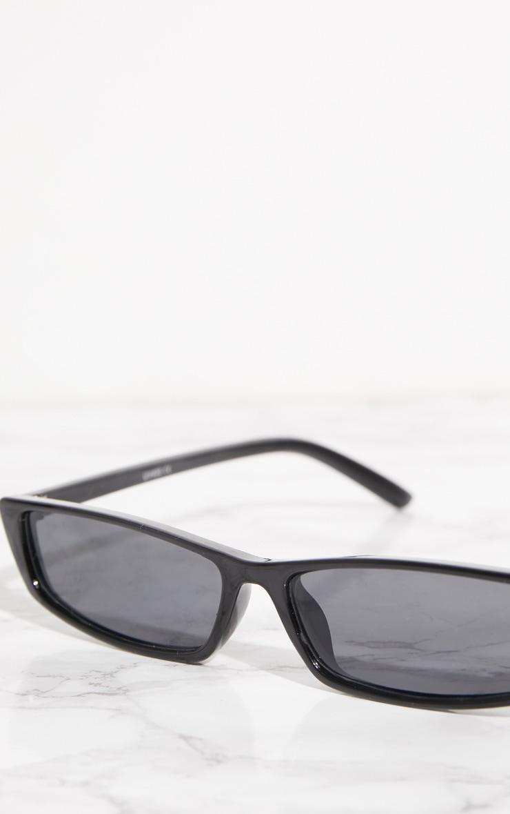 Black Racer Sunglasses 3
