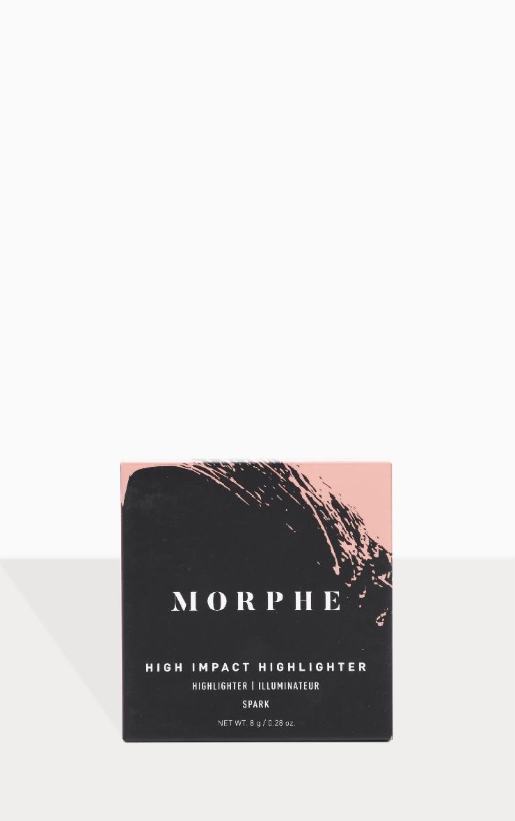 Morphe Highlighter Spark 2