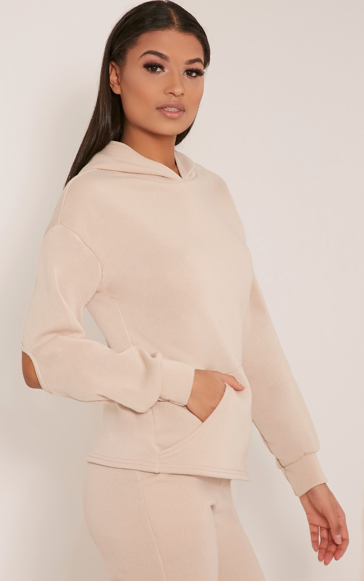 Dionne Stone Slit Elbow Sweater 3