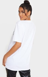 White Monte Carlo T Shirt 2