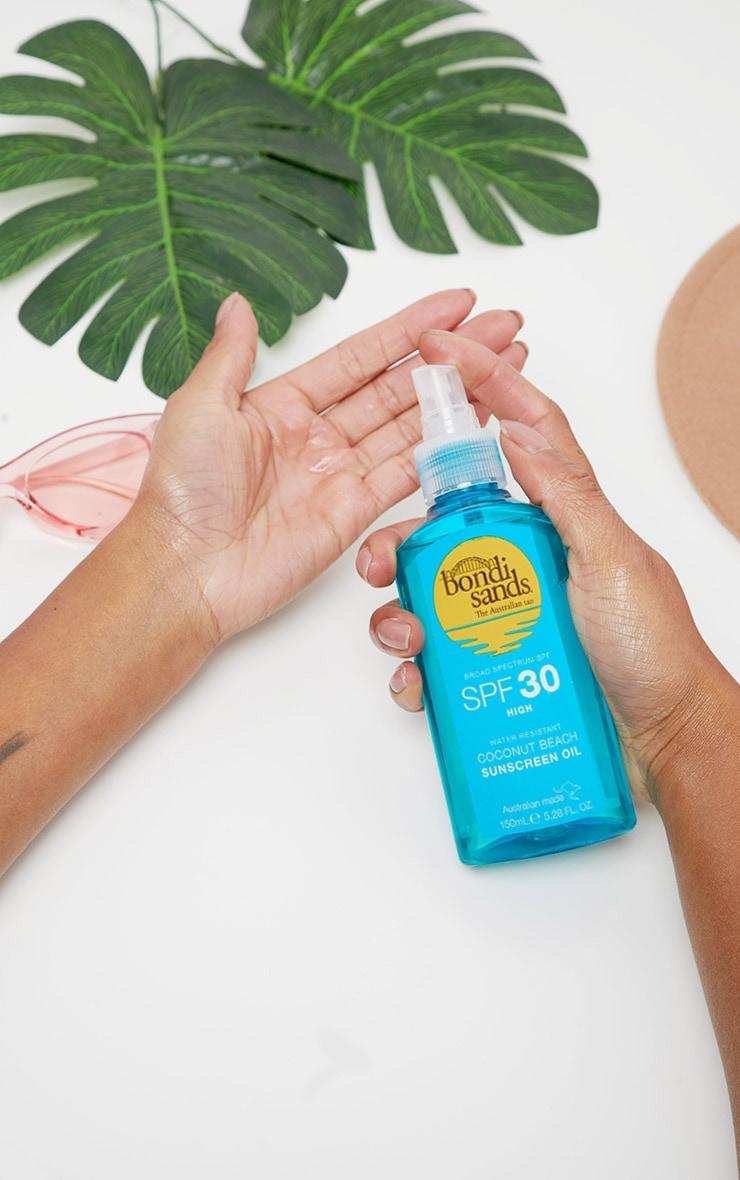 Bondi Sands Sunscreen Oil SPF 30 1