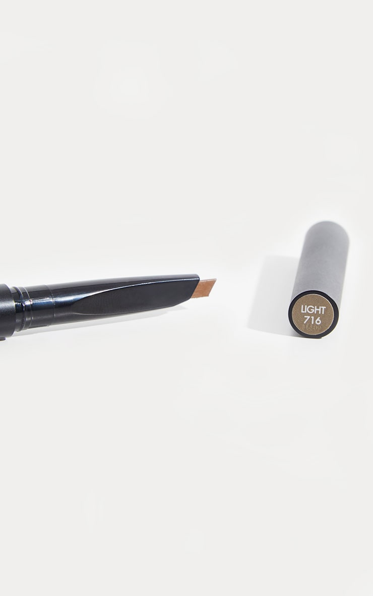 Sleek MakeUP Light Brow Stylist Pencil 3