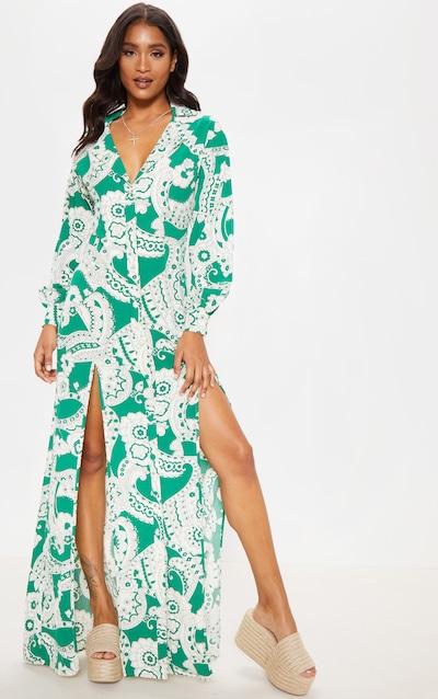 678fe3510 Paisley Pattern | Paisley Clothing | PrettyLittleThing