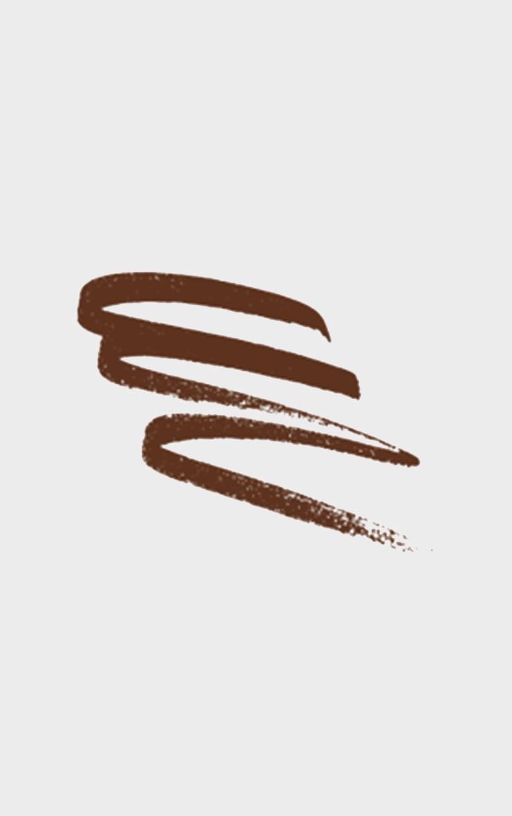 BPerfect Cosmetics Indestructi'brow Pencil Irid Brown 5