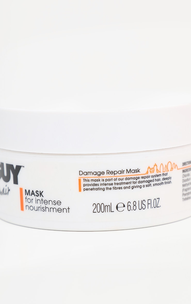 Toni & Guy Reconstruction Hair Mask 200ml 3