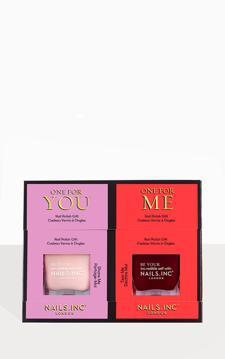 Nails.INC Share Love Duo 4