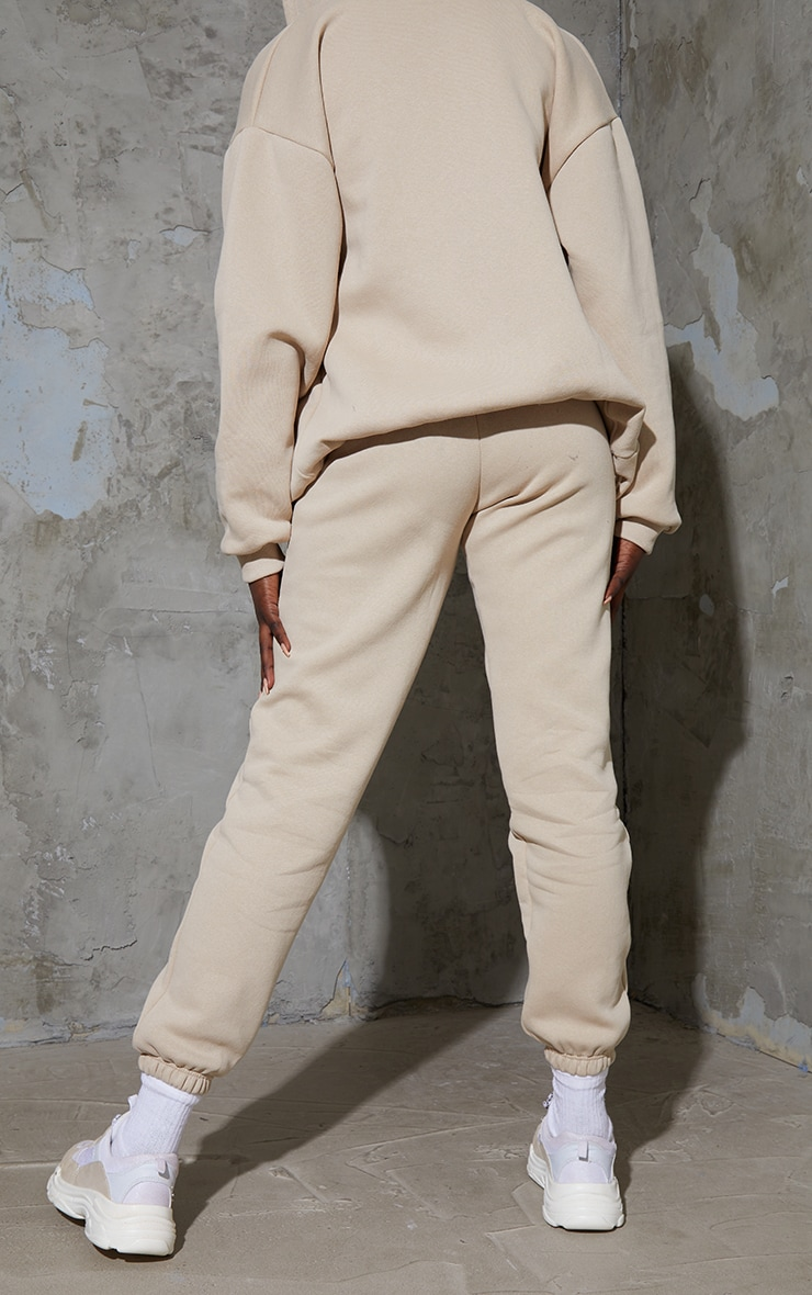 Tall Stone Casual Pocket Thigh Joggers 3