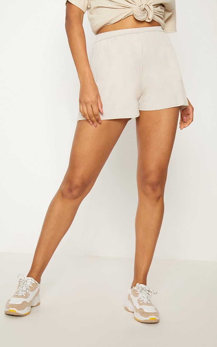 Stone Jersey Floaty Short 2