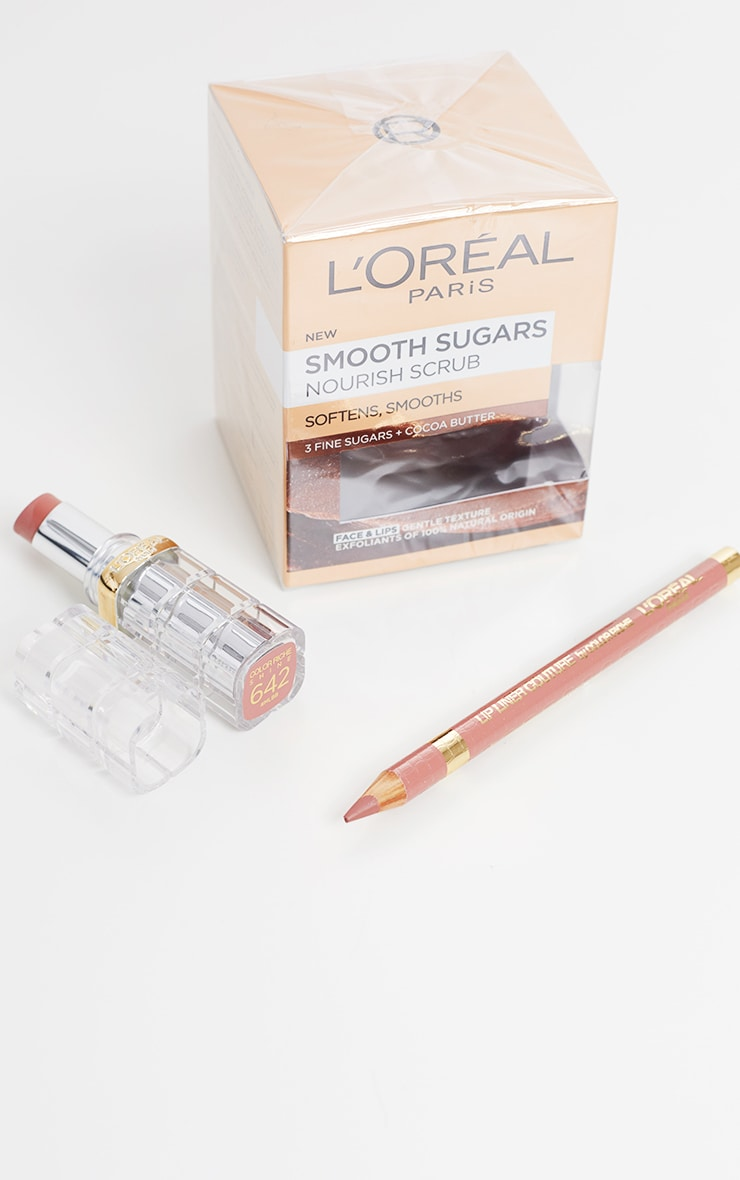 L'Oreal Paris Perfect Pout Lip Kit 1