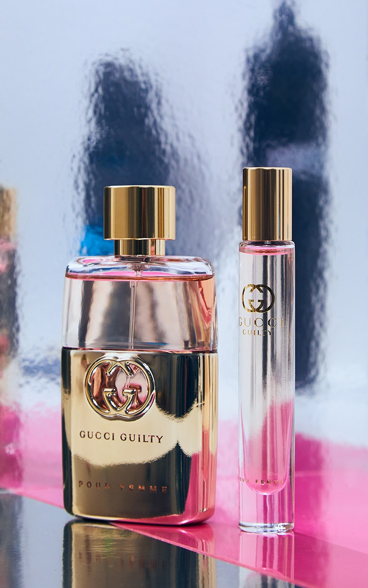 Gucci Guilty Pour Femme Perfume Gift Set image 1