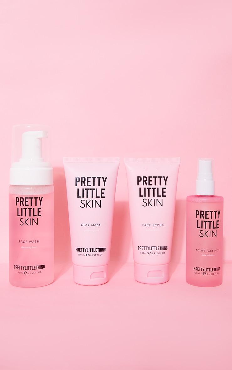 Pretty Little Skin Clear Skin Essentials Bundle 2