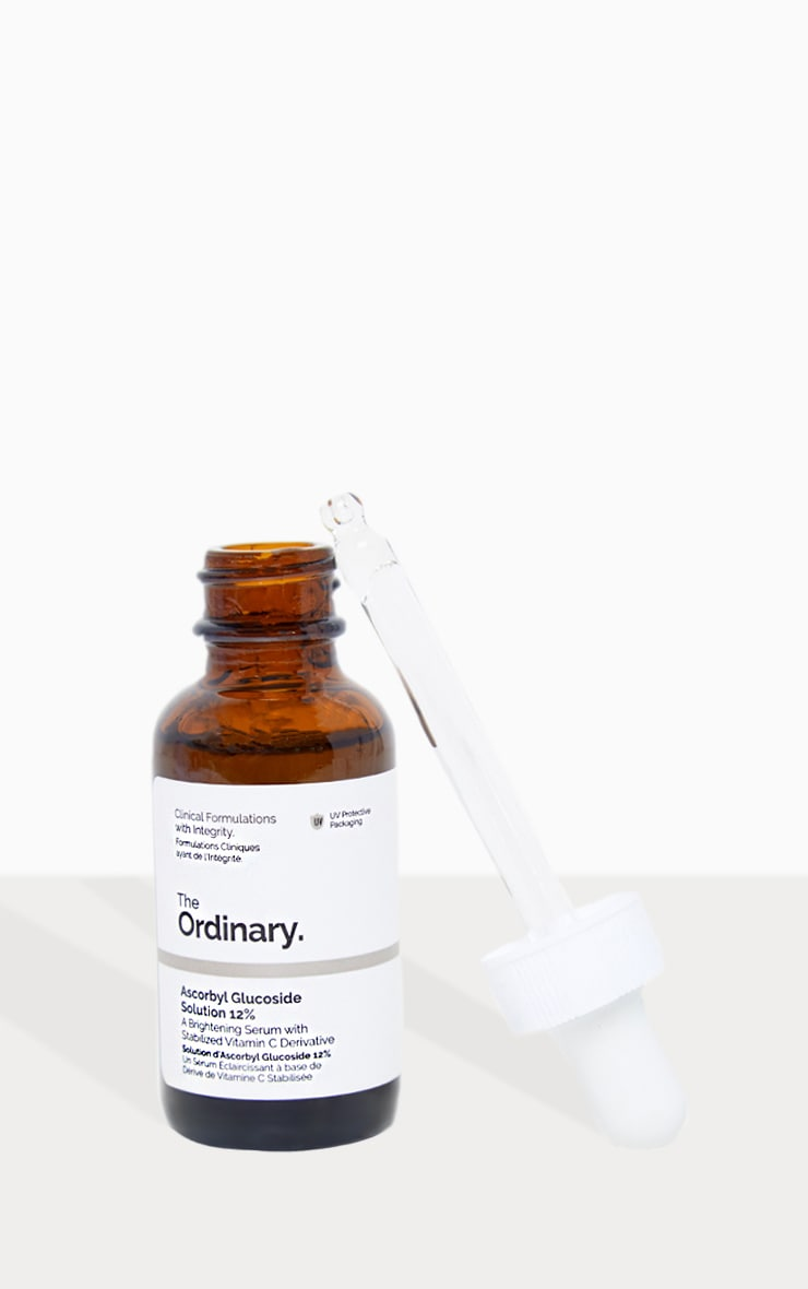 The Ordinary Ascorbyl Glucoside Solution 12% 1