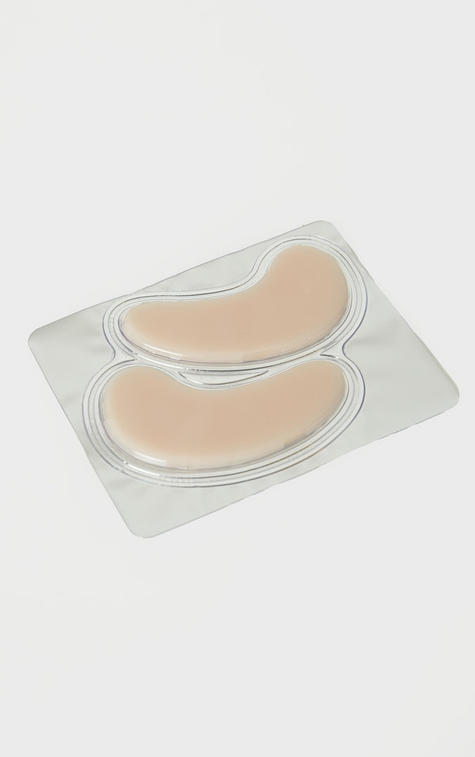 Danielle Creations Coconut Hydrogel Under Eye Masks 6 Pairs Pack 2