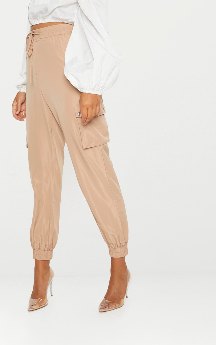 Shell Pocket Detail Cargo Trouser 2