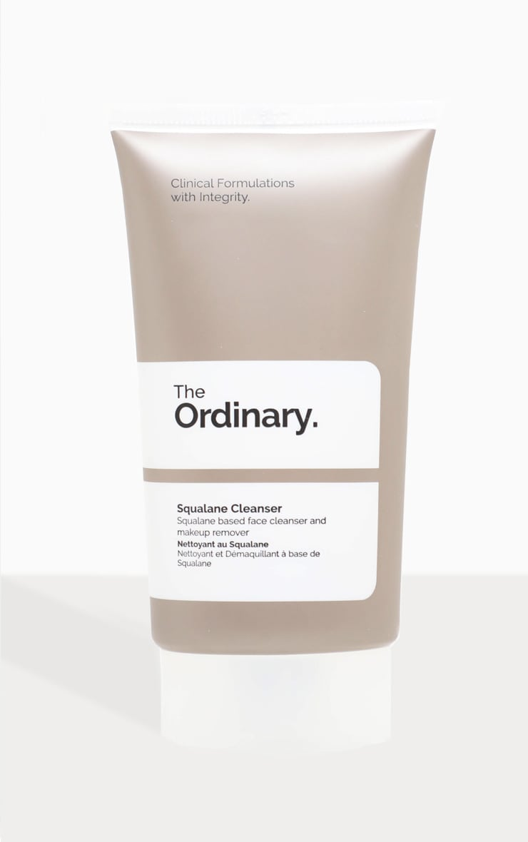 The Ordinary Squalane Cleanser 50ml image 1